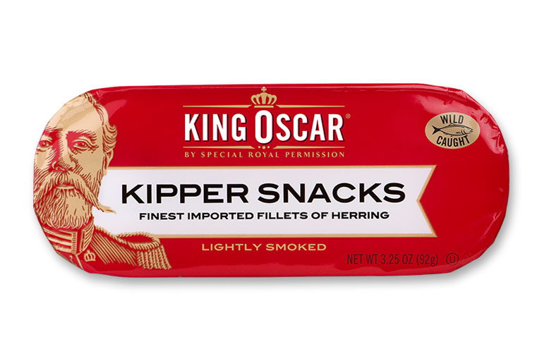 Kipper Snacks