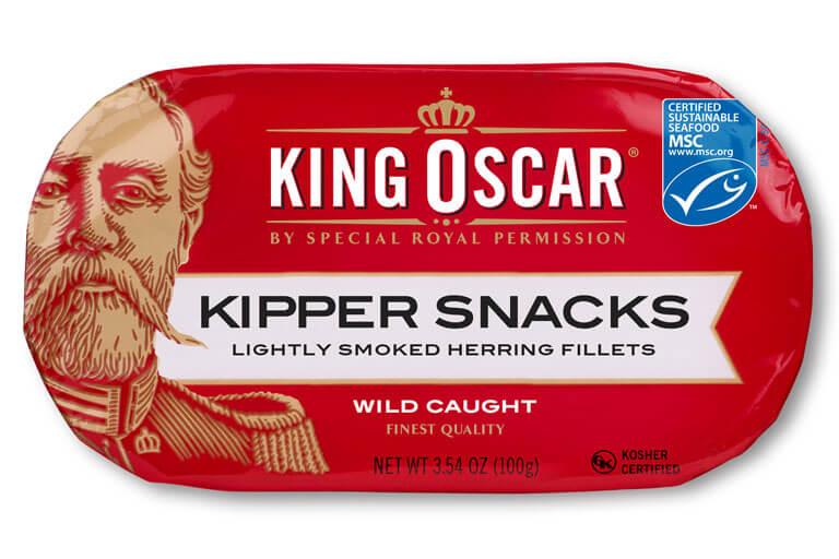 Kipper Snacks