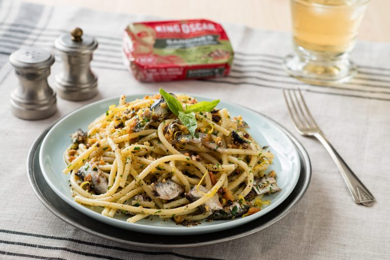 pasta-perfecta-w-sardines-and-capers